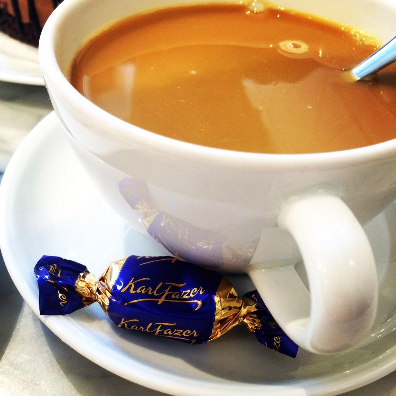 フィンランドの美味しいチョコレートに迫る!