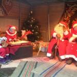 クリスマストゥルク