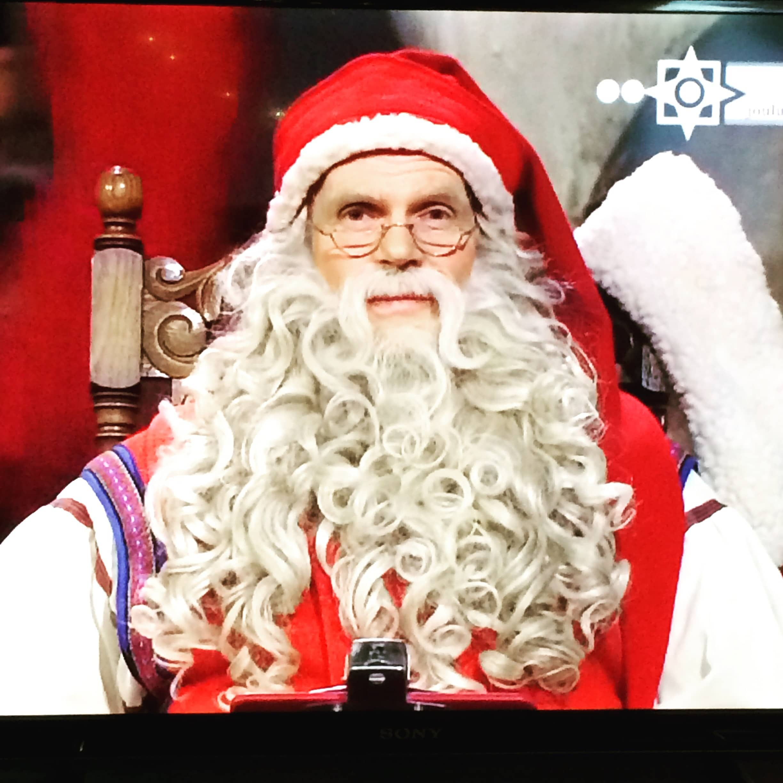 フィンランドクリスマス