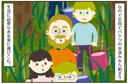 夏至祭ってなにするの?フィンランドの森暮らしをご紹介