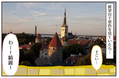 誰でも簡単!ヘルシンキからエストニアへ日帰り旅行しよう【タリン満喫プラン】