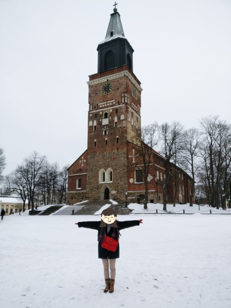 トゥルク大聖堂