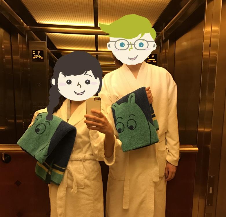 一度は泊まりたいナーンタリスパの豪華リゾートホテル!心も体も癒せるフィンランド旅行①