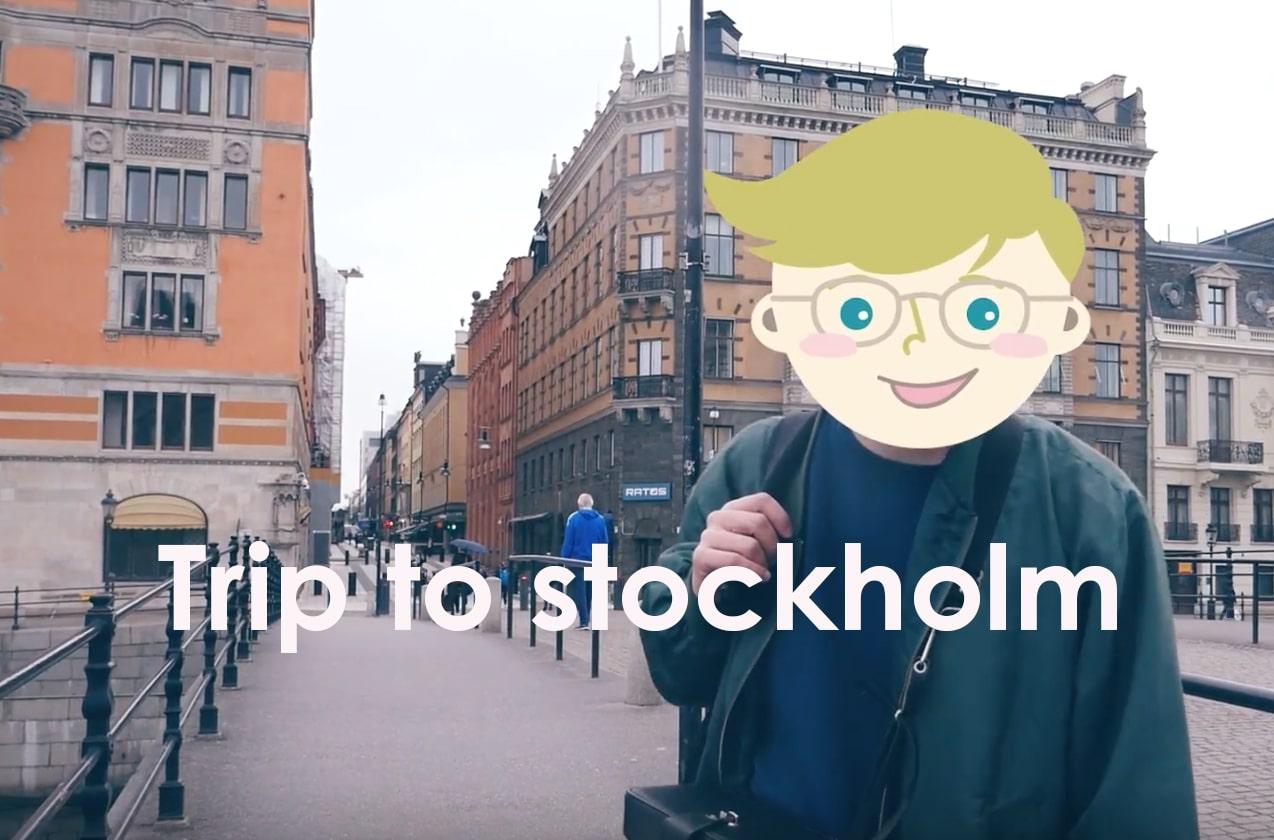 stockholm 2 days