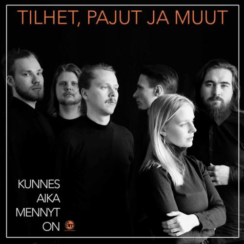 フィンランドバンドTilhet, pajut ja muutが私のお気に入り!【おすすめ北欧音楽】