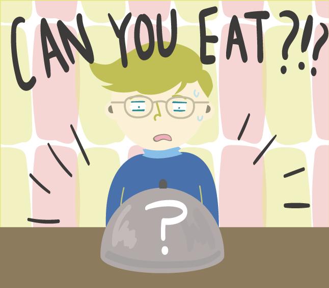 【みなさんに質問】日本でまずいor食べたくない食べ物・お菓子・飲み物ってなに?