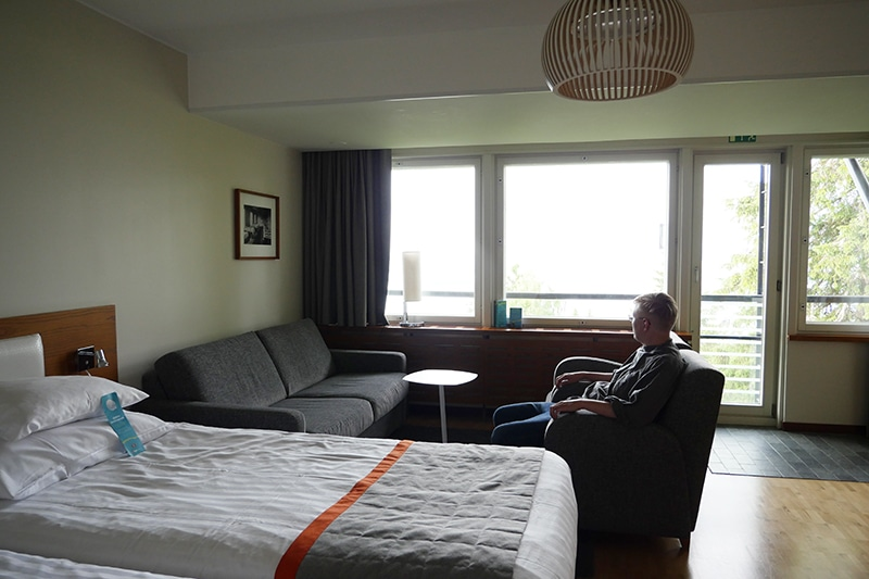 sokos hotels koli ソコスホテル コリ