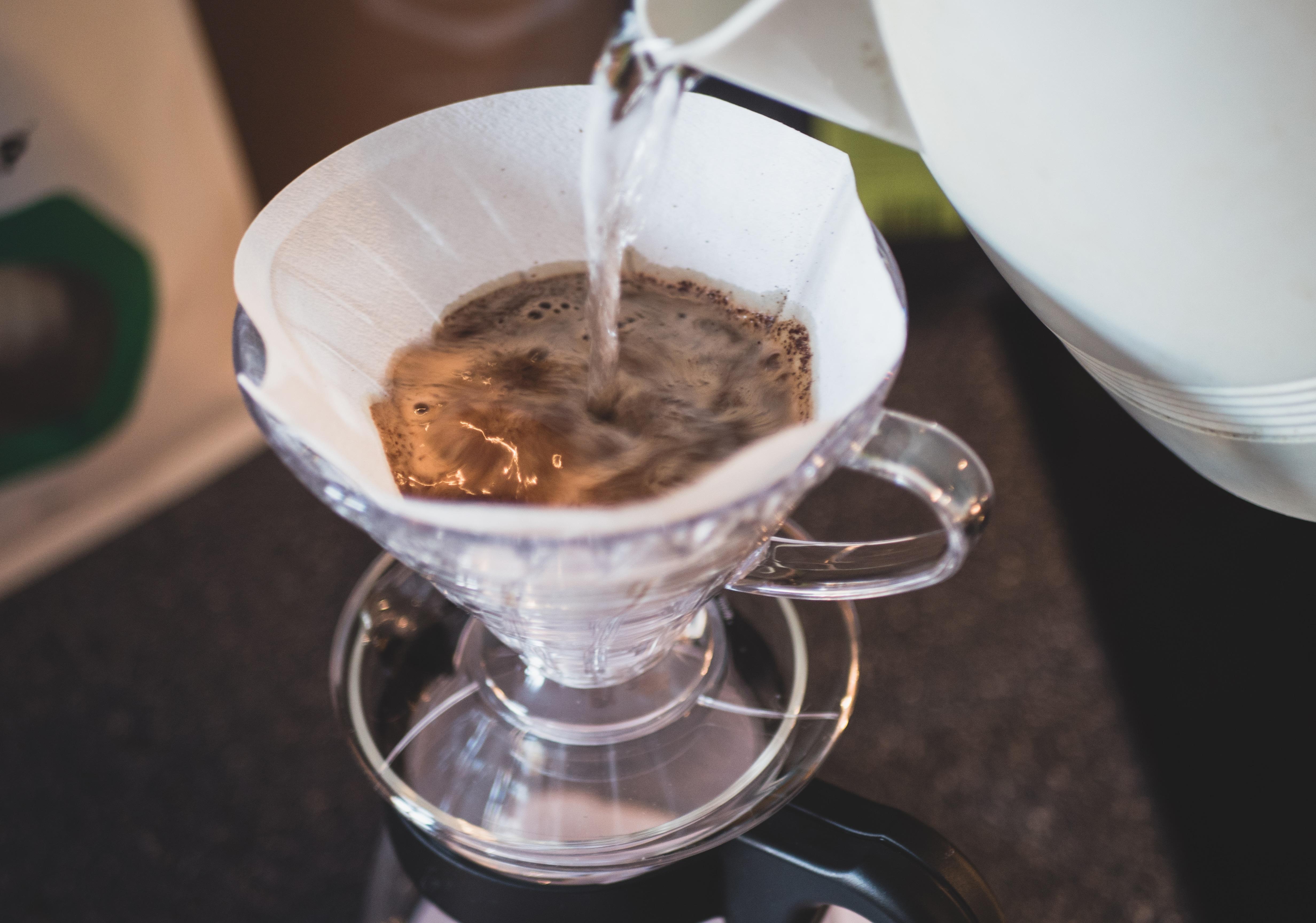 フィンランド コーヒー