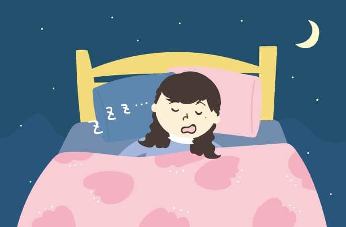 ダイエット 不眠