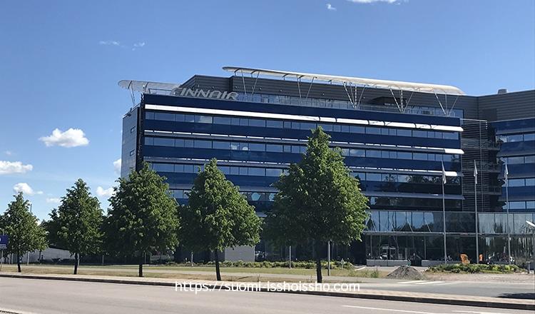 finnair office