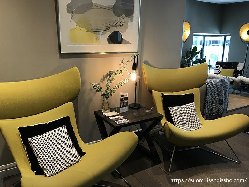 hotel fabian lobby