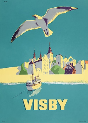 visby ビズヴィー