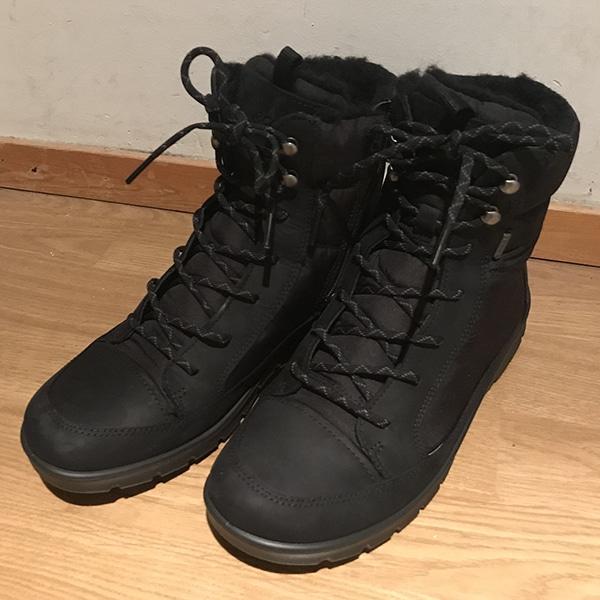フィンランド 靴 アドバイズ