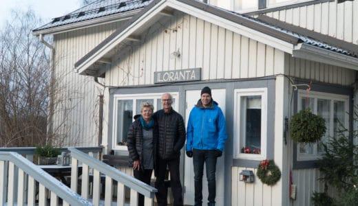 まるでホームステイみたい!フィンランド人一家が営むペンションで満足クリスマス体験【宿泊オススメ】