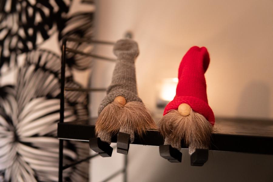 クリスマス 北欧