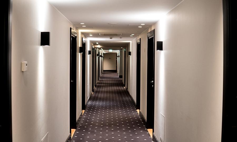ホテル リラロバーツ