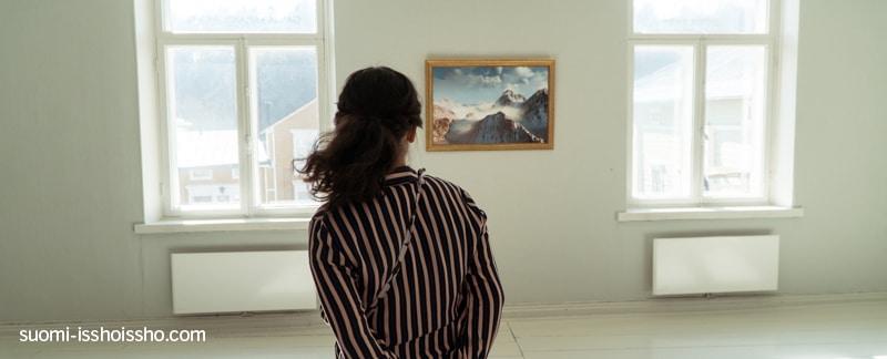 ポルヴォー 美術館