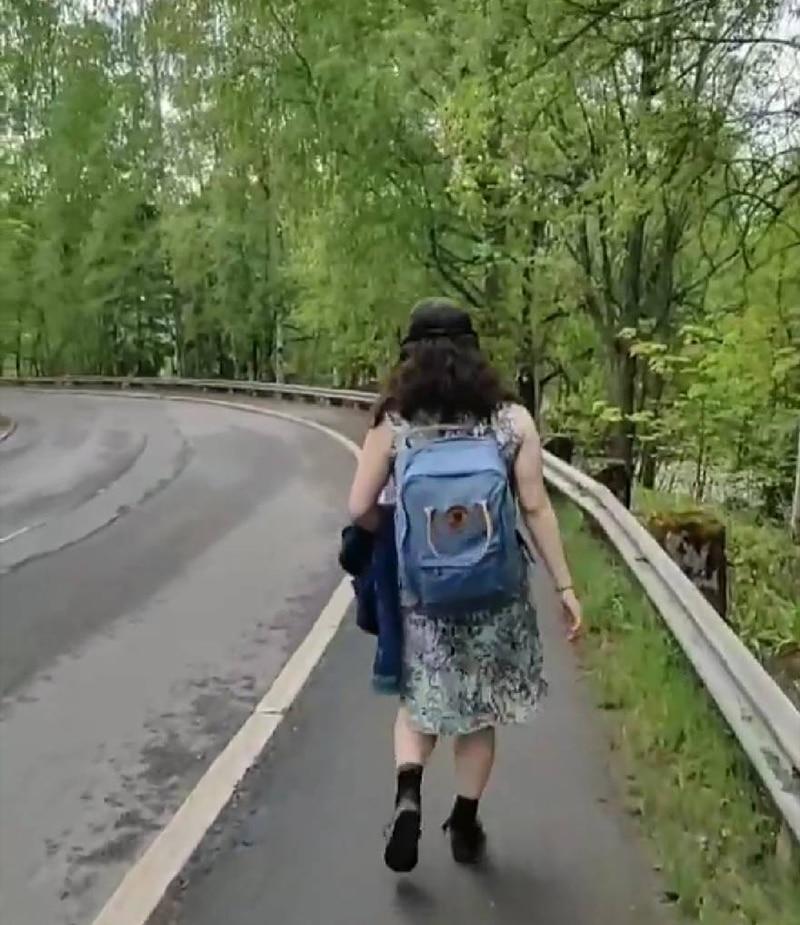 サウナの行き方